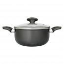 San Ignacio Gourmet - Pan 20 cms. with cap