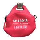 30x30x17 ENERGY NEOPRENE BAG LUNCH