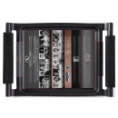 groothandel Magnetron & ovens: INFINITY CHEF -  BERGNER: SPIT 37.5X27X3CM ALUMIN