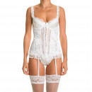 wholesale Business Equipment: Bustier Bustier Myriam White White