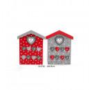 groothandel Home & Living: hangt key - Célia - Wall key etagère
