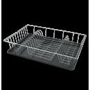 groothandel Reinigingsproducten: afdruiprek Colonia meer - Metaltex - gr