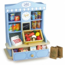 wholesale Wooden Toys: my lovely wooden  grocery - vilac - toy for 3 years