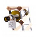 groothandel Kindermeubilair: etiketten voor  wijn flessenhalzen - Pk