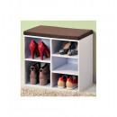 grossiste Maison et habitat: meuble à  chaussures  d'intérieur - banc ...