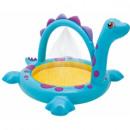 wholesale Garden playground equipment: inflatable pool  for children - Dinosaur - Intex