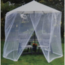 wholesale Parasols & Pavilions: net for parasol - pro garden