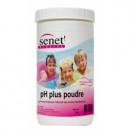 mayorista Conjuntos de jardin: pH más polvo - 1  kg - accesorio de la piscina