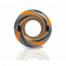 mayorista Conjuntos de jardin: espiral gigante  boya - 122 cm - Intex