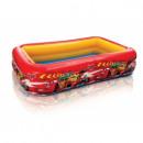 mayorista Conjuntos de jardin: piscina  rectangular Cars - Disney - Intex