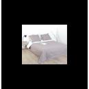 Großhandel Bettwäsche & Matratzen: Tagesdecke und 2 Kissen- arabesques -