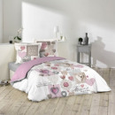 wholesale Bedlinen & Mattresses: 3-room bed linen -  monségur - 260 x 240 cm -