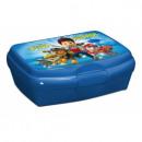 Großhandel Lizenzartikel: Snack - Box - Paw Patrol - Lunch - Box