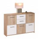 grossiste Maison et habitat: meuble de  rangement - 6  compartiments ...