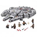 wholesale Blocks & Construction: LEGO Star Wars -  Millennium Falcon - toy ch