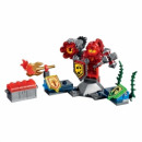 wholesale Blocks & Construction: LEGO nexo knights  - the ultimate knight -  Macy