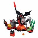 wholesale Blocks & Construction: LEGO nexo knights  - the ultimate knight -  levaria