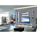 groothandel Home & Living:TV - 6 elementen - wit