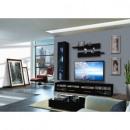 groothandel Home & Living:TV - 6 elementen - zwart
