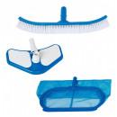 groothandel Reinigingsproducten: deluxe cleaning  kit om te zwemmen - 3 accessoires;