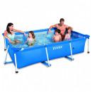 mayorista Conjuntos de jardin: piscina  rectangular - 300 x 200 x 75 cm