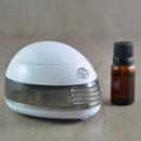 grossiste Maison et cuisine: diffuseur d'huiles  essentielles par ventilation -