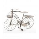 groothandel Auto's & Quads: fietsenrek planten  - smeedijzer - 5 trays boi