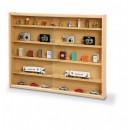 grossiste Fournitures de bureau equipement magasin: vitrine pour  miniatures -  acquario - etagère ...