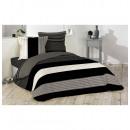 groothandel Bedtextiel & matrassen: dekbedovertrek set  - 3 kamers - 240 x 220 - afdruk