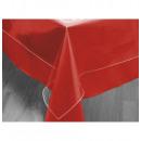 grossiste Linge de table: nappe  rectangulaire  cristal - 140x240 ...