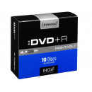 grossiste DVD & Blu-rays / CD: Intenso DVD + R  4.7Go 16x  imprimable Vitesse ...