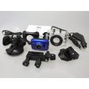 Reekin SportCam  Action Camcorder (Silber)