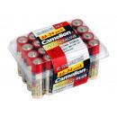 grossiste Batteries et piles: Alcalines LR6  Camelion Pile AA (encadré 24 S