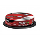 grossiste DVD & Blu-rays / CD: EMTEC DVD-R 4.7 Go 16x - 10pcs Cake Box