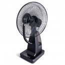 grossiste Maison et cuisine: Ventilateur avec  un humidificateur à ultrasons WNC