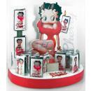 Großhandel Schmuck & Uhren: Feuerzeug   BETTY BOOP   Card Champ
