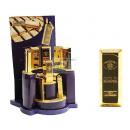 Großhandel Anhänger: Feuerzeug als Goldbarren-deko Piezo Champ