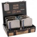 Großhandel Schmuck & Uhren: Zigaretten Drehmaschine mit Box Champ 85mm