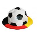Deutschland Fan Hut Ball Fanartikel