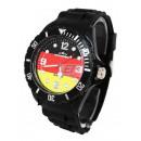 Armbanduhr Deutschland Fanartikel