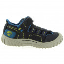 Children's Sandals TIMBERLAND CA1L8E CASTLE
