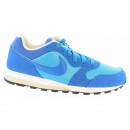 Women's sport shoes 749869 NIKE MD RUNNER