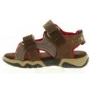 mayorista Regalos y papeleria: Sandalias de Niño  Cars - Rayo McQueen 2302-1149 R