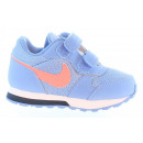 Sport shoes NIKE 807328 Boy and Girl MD