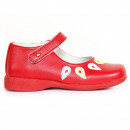 wholesale Music Instruments: Shoes Girl RED BELL AN0046 B