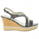 wholesale Shoes: Sandals by Array  Sprox 398901-B6600 PEWTER