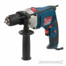 710 W hammer drill