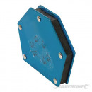 Magnetic square for welding