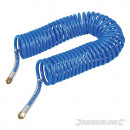 wholesale Garden & DIY store: Spiral hose for compressed air