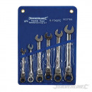 wholesale Mirrors: Keys combined with articulated ratchet, 6 pieces